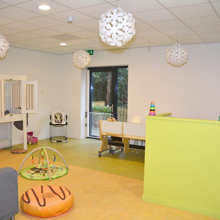 Kinderdagverblijf Aalsmeer