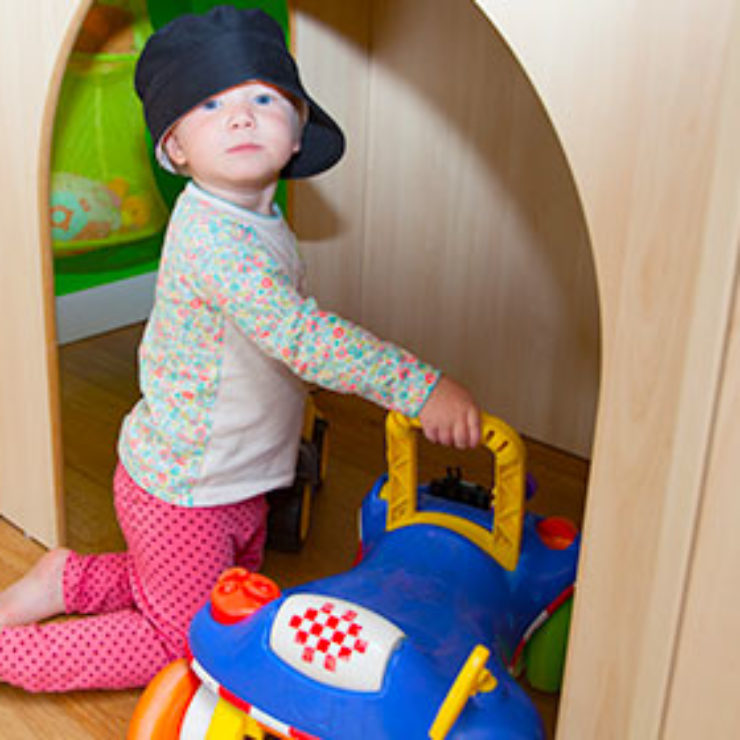 Just Kiddies Berkel – Kinderdagverblijf in Berkel en Rodenrijs
