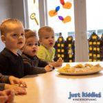 Lekker fruit eten - Kinderopvang Aalsmeer